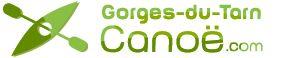 logo gorges du tarn canoe