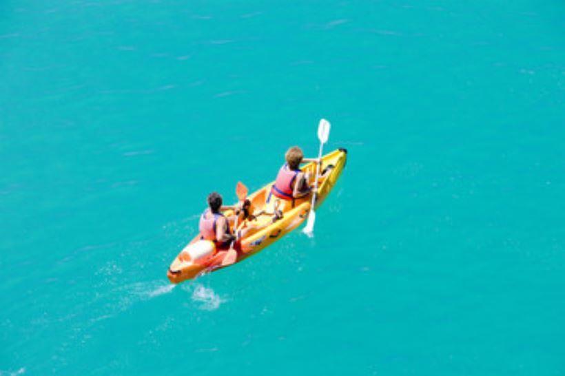 location canoe Gorges du Verdon