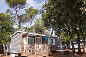 bungalow camping verdon
